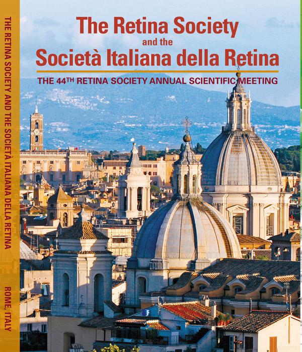 The retina society